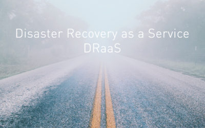 Co to jest Disaster Recovery as a Service?